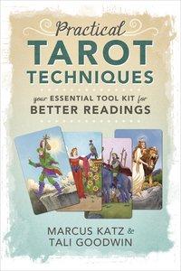 practical tarot techniques