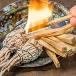 white sage palo santo smudging goddess elite north olmsted