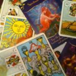 Tarot lenormand cards Goddess Elite North Olmsted Ohio