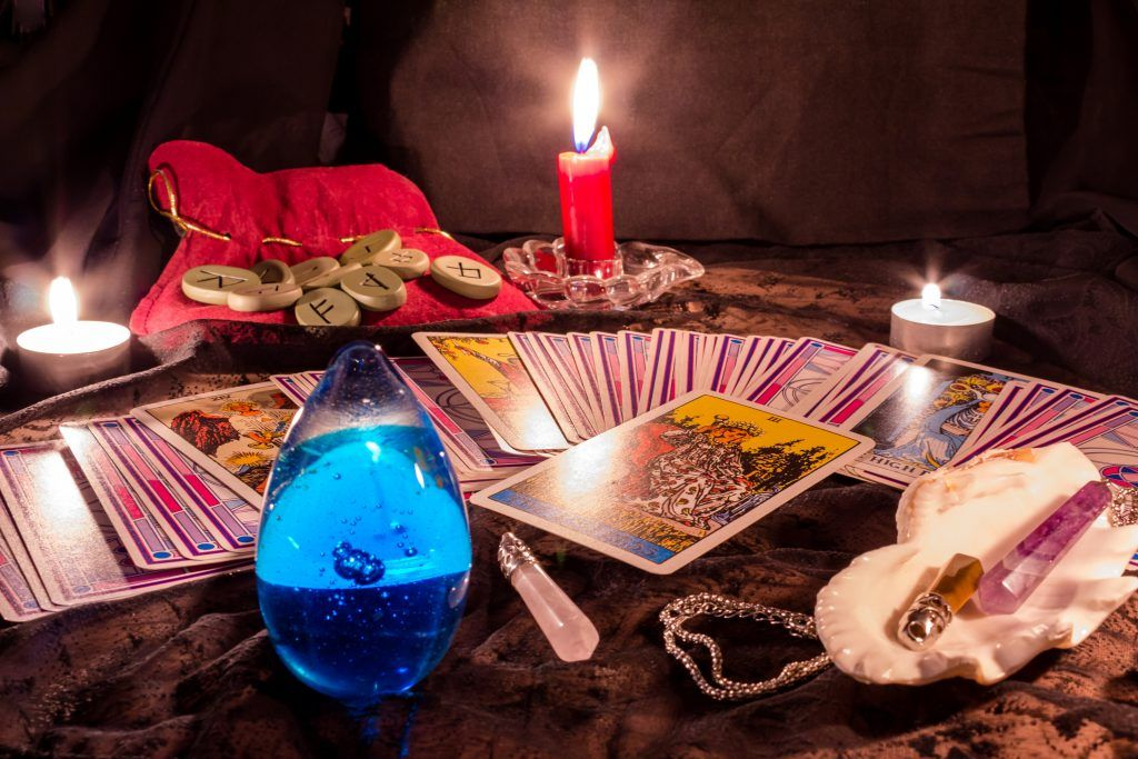 Tarot spell casting Goddess Elite North Olmsted