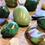 stones & grids for prosperity