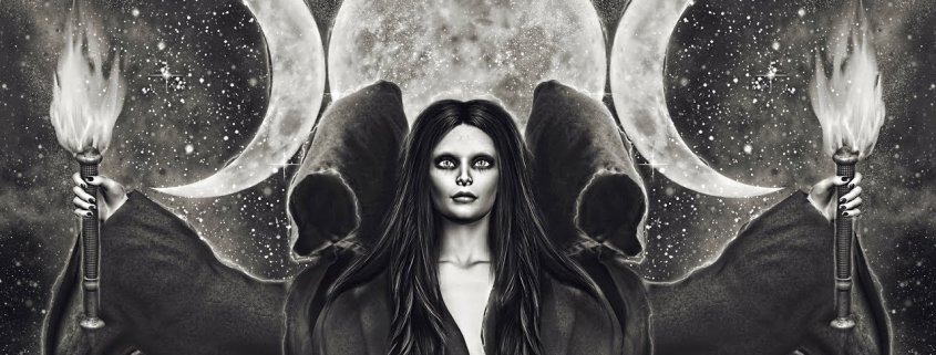 hekates night goddess of witches