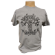 Goddess Energy grey shirt