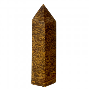 Calligraphy Stone Tower $16