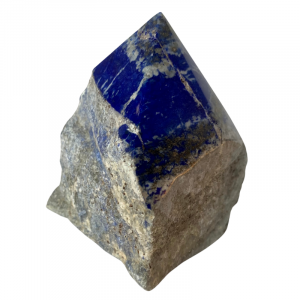 Lapis Lazuli Polished Point $42