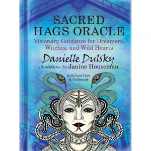 Sacred Hags Oracle