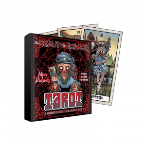 Horror Tarot