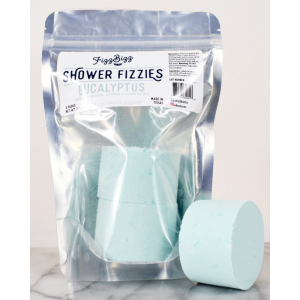 Shower Fizzies