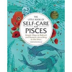 Pisces Self Care